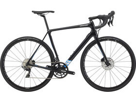 CANNONDALE Synapse Carbon Disc Dura Ace