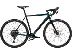 CANNONDALE CAADX 2