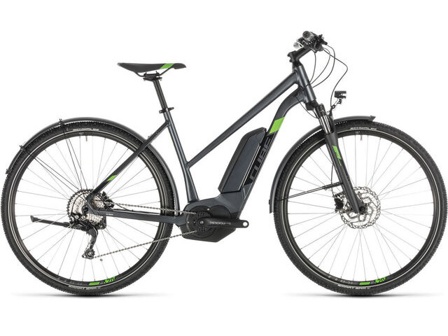 CUBE Cross Hybrid Pro 500 AllRoad click to zoom image