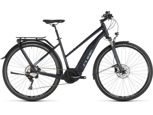 CUBE Touring Hybrid Pro 500 click to zoom image
