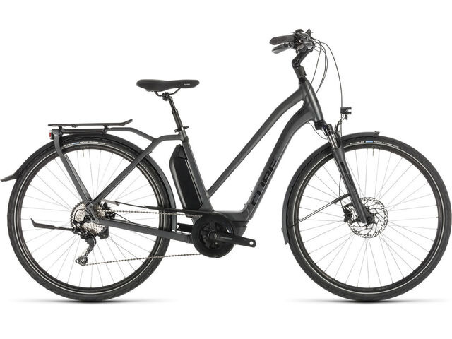 CUBE Town Sport Hybrid Pro 400 click to zoom image