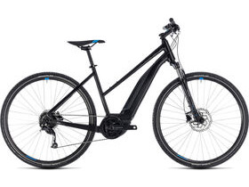 CUBE Cross Hybrid One 400 T